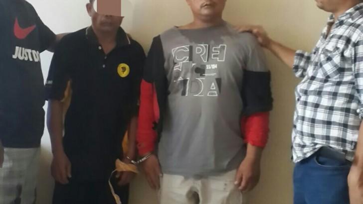LAGI, POLISI BERHASIL BEKUK DUA PELAKU LAIN PEMBOBOL INDOMART