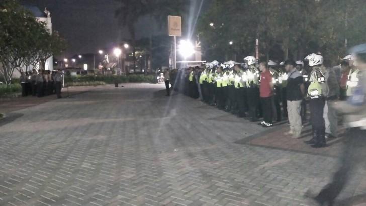 May Day 2017 di Kabupaten Tangerang : 1090 Personil Gabungan, Siap Amankan May Day