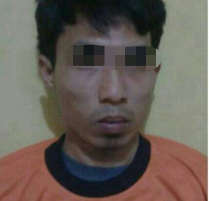 Narkoba di Tangerang : Satu Pengedar Narkoba Berhasil Diringkus Polsek Cisoka