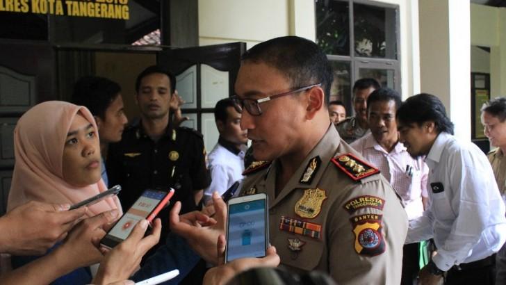 Antisipasi Serangan Fajar Pilkades, Polisi Akan Gelar Patroli Malam