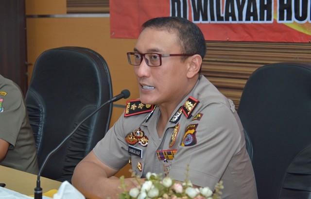 Idul Adha, Kapolresta Tangerang Imbau Warga Tidak Takbir Keliling
