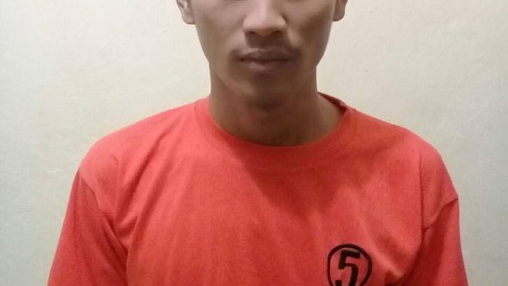 Buron Hampir Dua Bulan, Pria Ini Diringkus Polres Tigaraksa