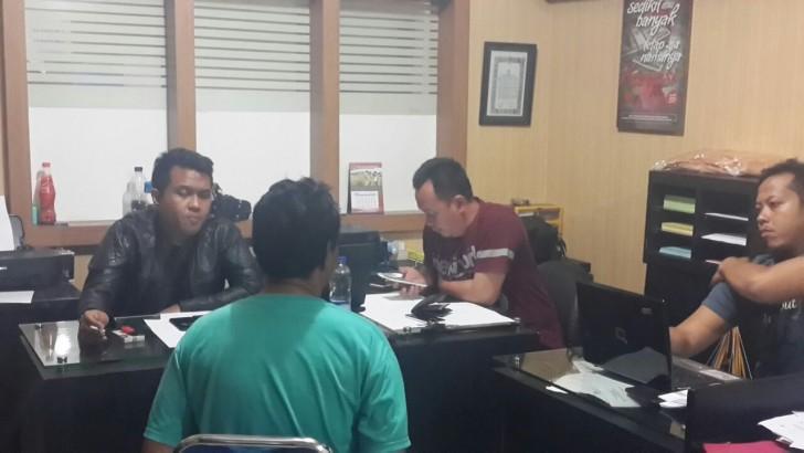 Pastikan Kejiwaan Tersangka Pembunuhan di Panongan, Polresta Tangerang Datangkan Psikiater