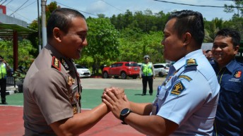 Cegah Kejahatan Berulang, Polresta Tangerang Gandeng Rutan Tangerang