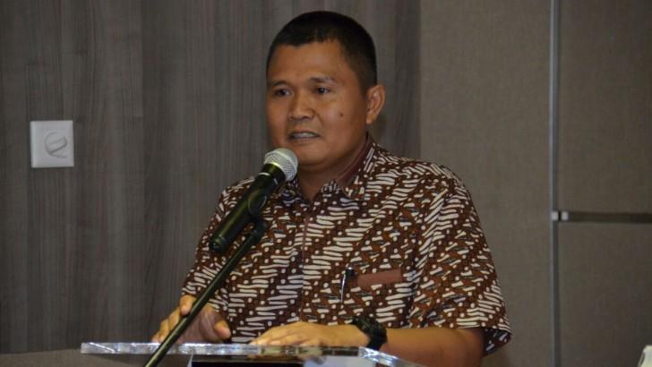 Program Tangerang Jawara Dipaparkan di Forum JICA