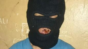 Polsek Cisoka Amankan Pengendara Ojek Online, Yang Nyambi Jadi Pelaku Pencurian