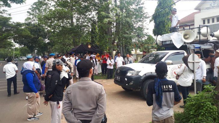 Kepolisian dan KPU Sambut Baik Unjuk Rasa Masyarakat Terkait Pemilu 2019