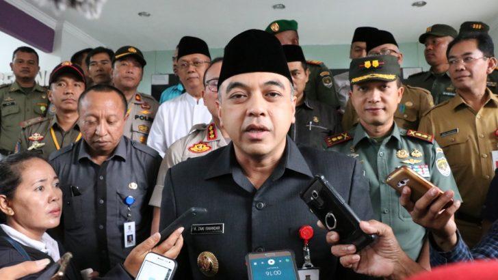 Tidak Ada Kecurangan Pemilu di Kabupaten Tangerang