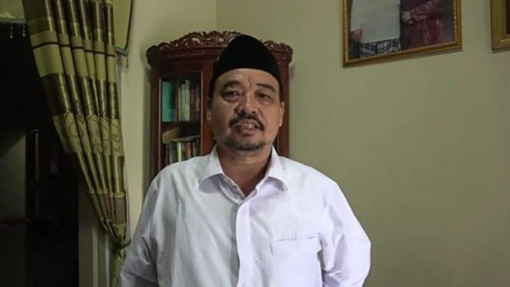 Ketua PCNU kab. Tangerang : Pemilu Aman, Tidak Perlu Ada People Power