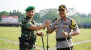 Pengamanan Sidang PHPU di MK, Polresta Tangerang Siagakan Ratusan Personel