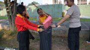Bhakti Sosial Religi dalam Rangka HUT Bhayangkara Ke-73