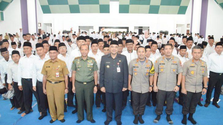 Kapolresta Tangerang Wanti-Wanti Calon Kades tak Lakukan Pelanggaran