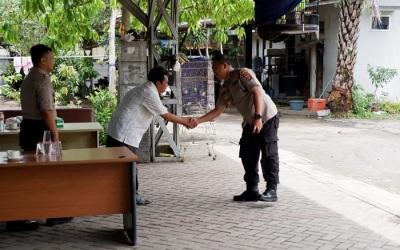 Polresta Tangerang Silaturahmi Tokoh