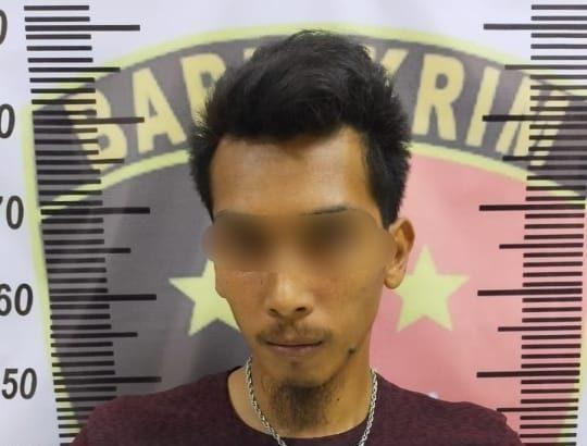 Jadi Pengecer Togel, Sule Diringkus Tim Patroli Kring Serse Polresta Tangerang