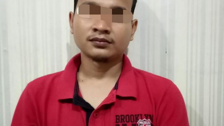 Transaksi Narkoba, Satu Pemuda Diamankan Sat Resnarkoba Polresta Tangerang