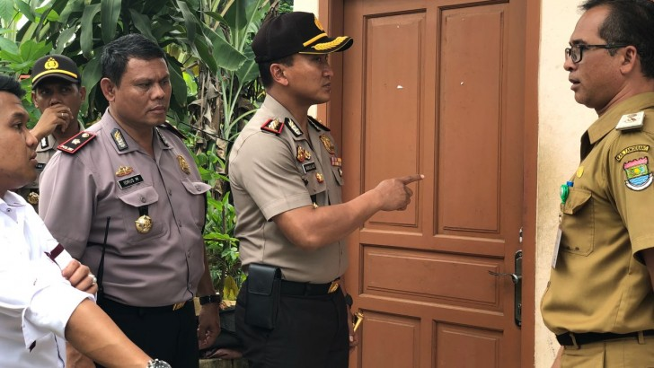 Langkah Cepat Kapolresta Tangerang Tangani Dugaan Aniaya Pasangan Mesum di Cikupa