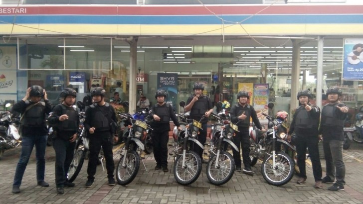 Jelang Asian Games, Kapolresta Tangerang Bentuk Satgas Anti Begal dan Premanisme
