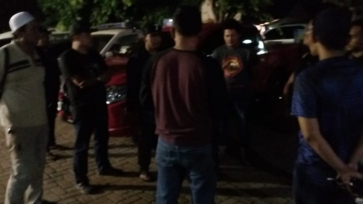 Pelaku Persekusi dan Penganiayaan di Pasar Kemis diburu Polisi