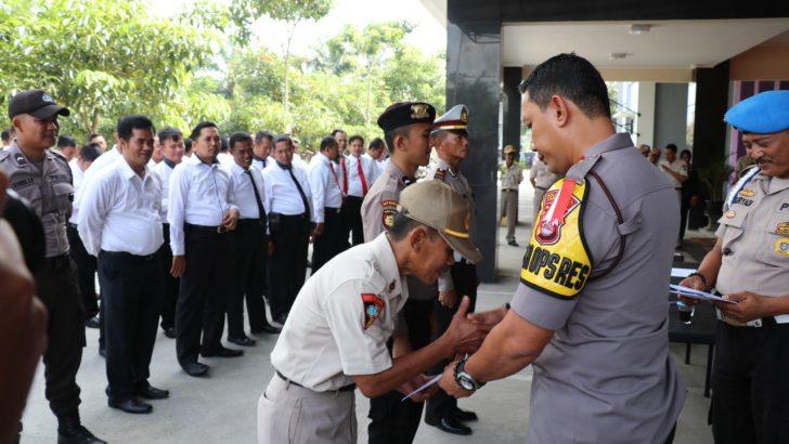 Jelang Hari Buruh, Polresta Tangerang Lombakan Pembacaan Asmaul Husna