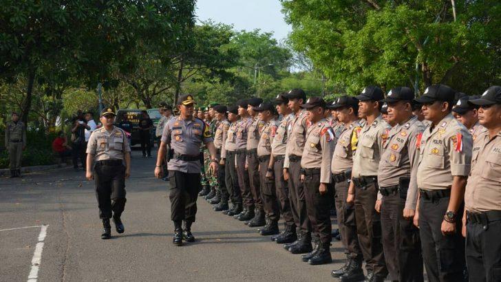 Siapkan Ribuan Personel, Polisi Petakan Potensi Konflik Pilkades Serentak