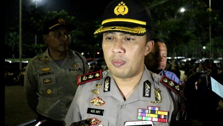 Kapolresta Tangerang Perintahkan Jajaran Sebarkan Nomor Telepon Genggamnya