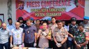 Tawuran Pelajar Telan Korban Jiwa, Kapolresta Tangerang Wajibkan Semua Anggota Jadi Irup di Sekolah