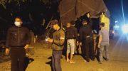 Diduga Hasil Curanmor, Truk Berisi 6 Unit Motor Berhasil di Tangkap Polsek Balaraja Polresta Tangerang
