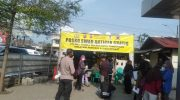 29 Orang Pemudik Jalani Tes Swab Antigen di Polsek Cisoka Polresta Tangerang