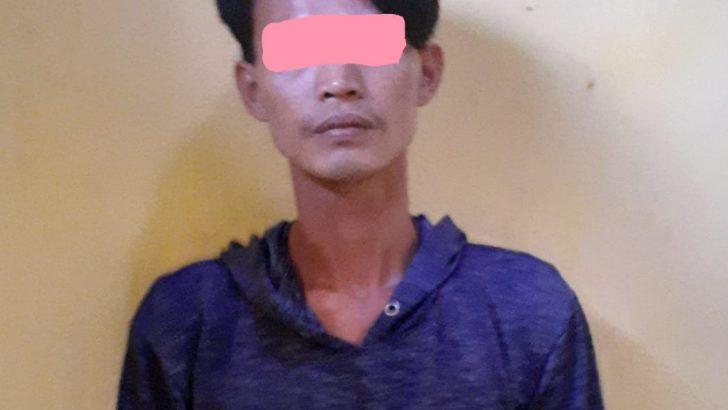 Perkosa Nenek 60 Tahun yang Tunanetra, Seorang Sopir Angkot Diamankan Polsek Mauk Polresta Tangerang