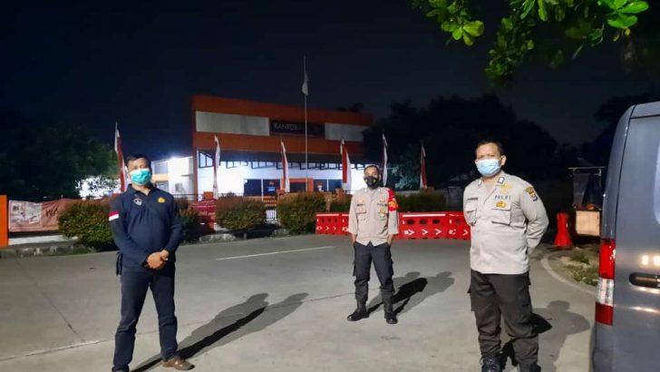 Untuk Mengatasi Aksi Kriminalitas, Polsek Tigaraksa  Polresta Tangerang Patroli Mobile