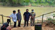 Kapolresta Tangerang Amankan Kegiatan Kunker Menteri BUMN